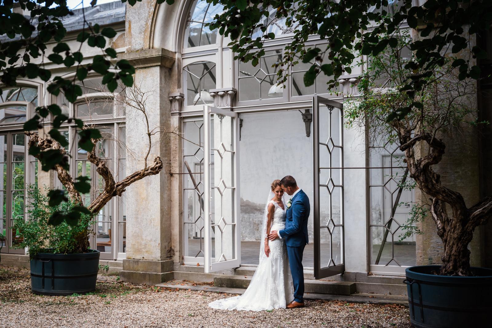 Bruiloft Imre en Simone – Trouwfotograaf Dordrecht